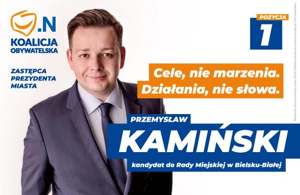 Przemysław Kamiński
