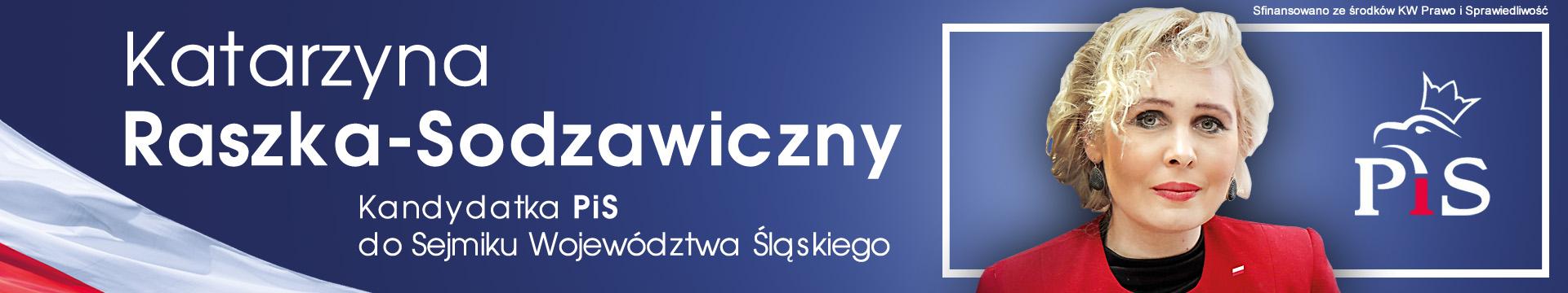 Katarzyna Raszka-Sodzawiczny