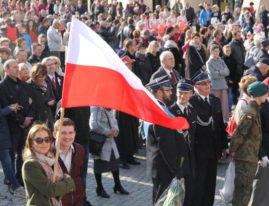 Święto Niepodległości nad Olzą