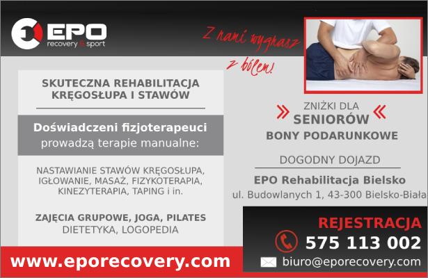 Epo Recovery