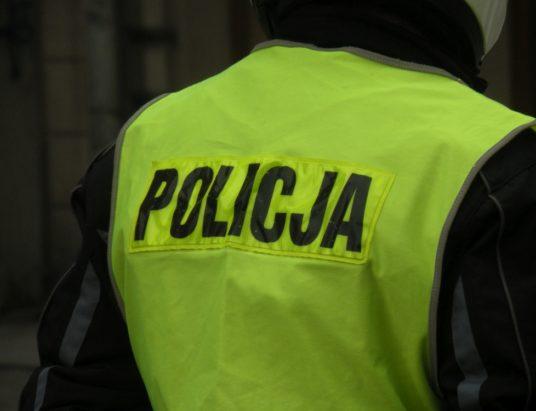 Czechowice-Dziedzice: Brutalne pobicie 53-latka