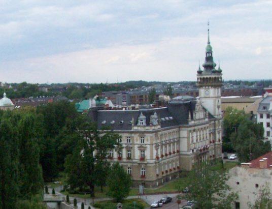 Bielsko-Biała: Ratusz zaciągnie większy kredyt