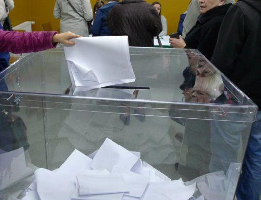 Eurowybory: W Bielsku-Białej górą Koalicja Europejska