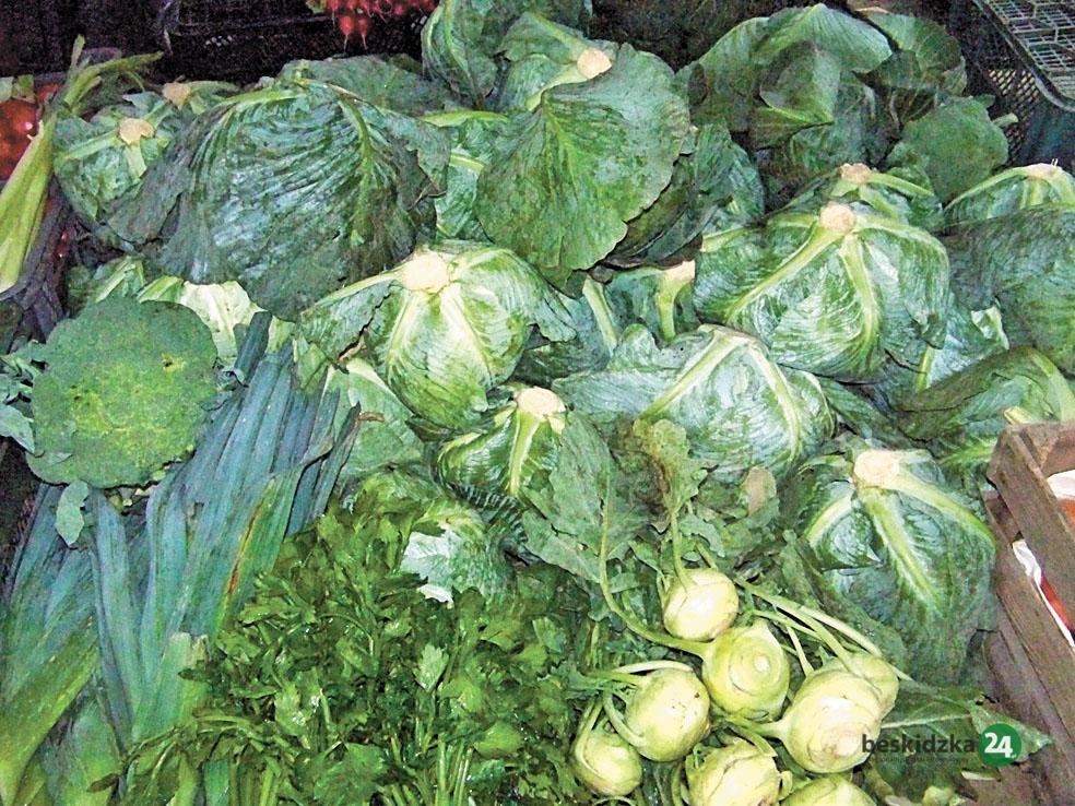 kupować nowy autentyczny zasznurować Warzywa prosto od miejscowego rolnika? - Beskidzka24.pl