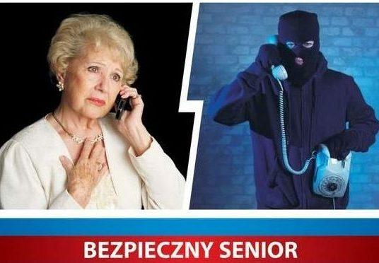Mieszkańcy Bielska i okolic pod ostrzałem oszustów