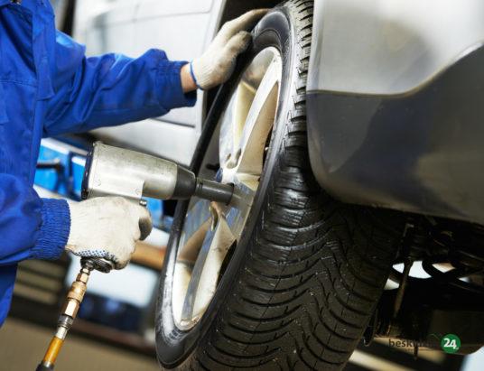 Zadbaj o swój samochód – zafunduj mu wiosenną reaktywację