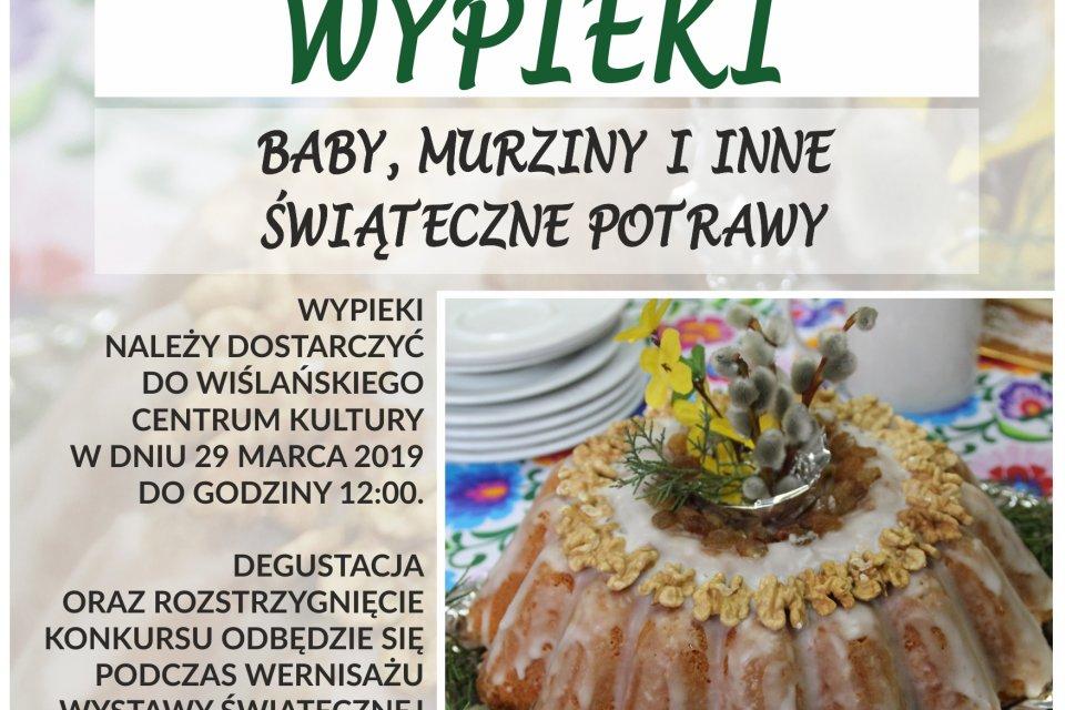 Konkurs Wielkanocne Wypieki Beskidzka24 Pl