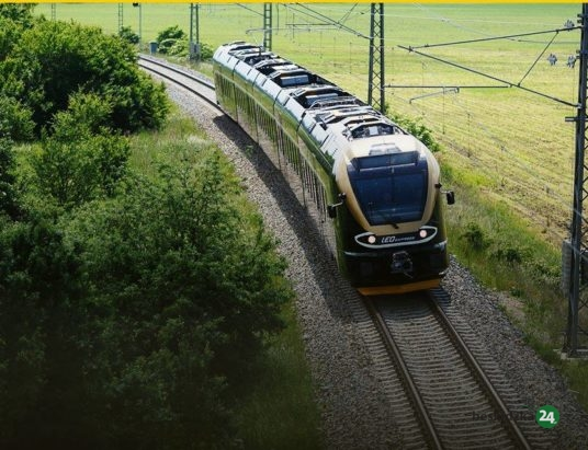 Zebrzydowice: Cztery nowe pociągi do Pragi i Przemyśla?
