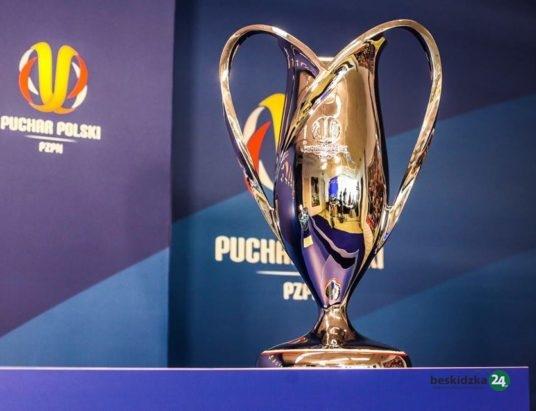 Z kim zagrają nasi w Pucharze Polski?