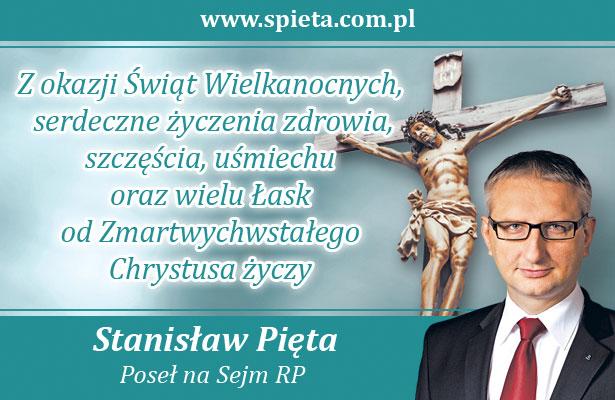 Stanisław Pięta_wielkanoc