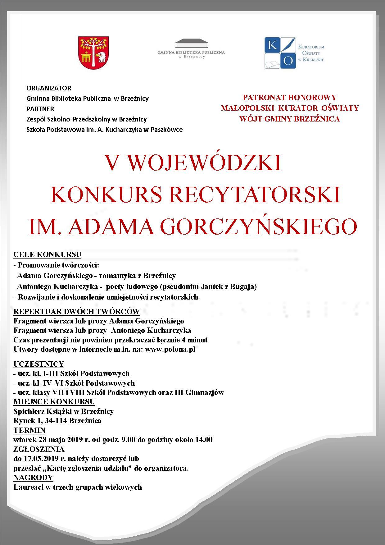 Brzeźnica Twórczość Jadama I Jantka Beskidzka24pl