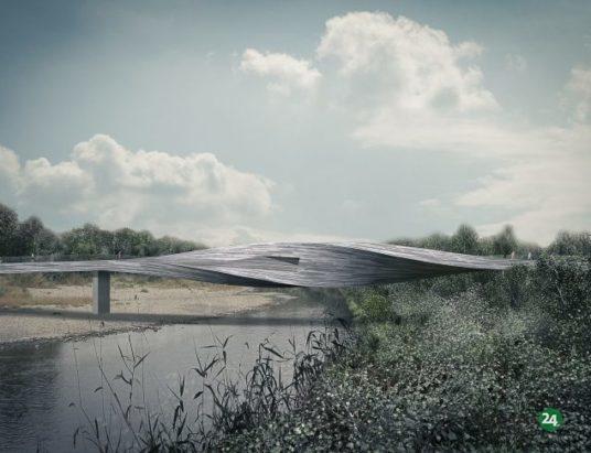 Most Duchów nie powstanie
