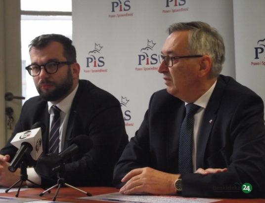 Triumf PiS-u w powiecie bielskim (oficjalne)