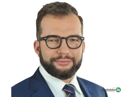 Awans Grzegorza Pudy. Wszedł do rządu