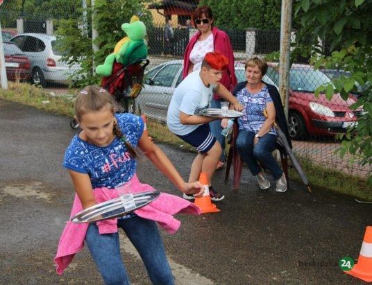 Festyn z rodzinką czyli tak się bawią w Żywcu!