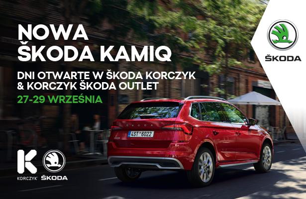 Skoda Korczyk