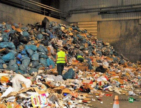 Śmieci – dlaczego przygniotą nas ich ceny?