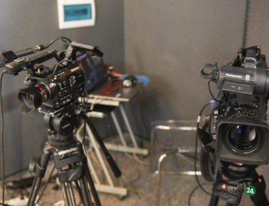 Lubi Cię kamera? Zgłoś się na casting w Beskidzkiej TV!