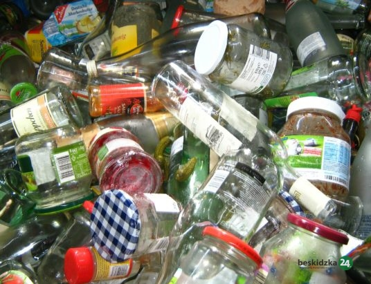 Cieszyna rady na odpady