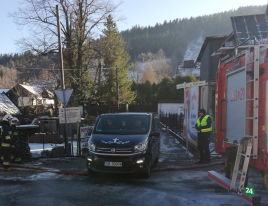 Trwają sekcje zwłok ofiar katastrofy w Szczyrku