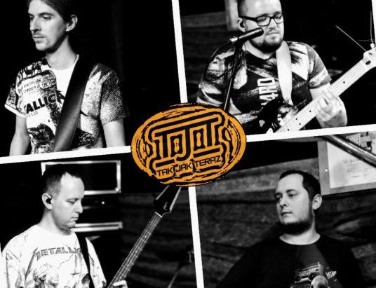 Bielsko-czechowicki zespół wydał pierwszy album!
