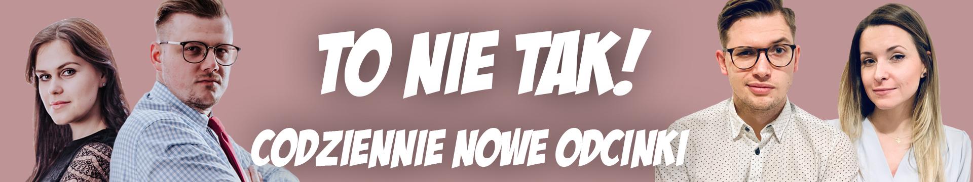 ToNieTak