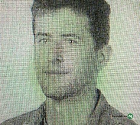 Zaginął 44-letni bielszczanin Tomasz Blachura