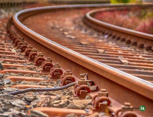 Robotnicy wracają na tory. Ponownie pociągami pod Tatry nie dojedziemy