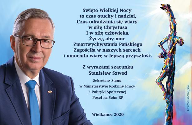 Stanisław Szwed_swieta