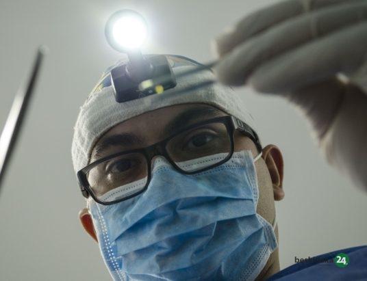 Do dentysty w trakcie epidemii?