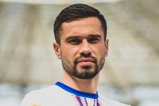 Bashlai przedłużył kontrakt do 2021 roku