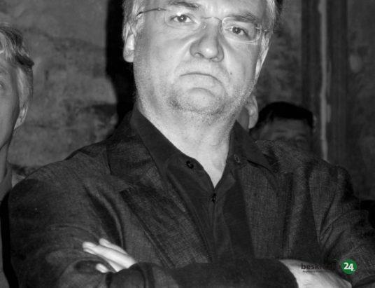 Jerzy Pilch nie żyje. To smutna wiadomość dla czytelników