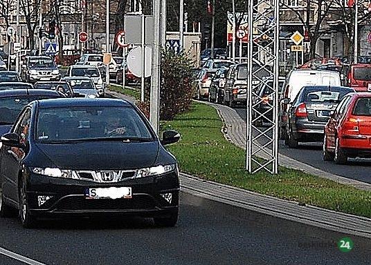 Bielsko-Biała: Krucho z kasą na drogi