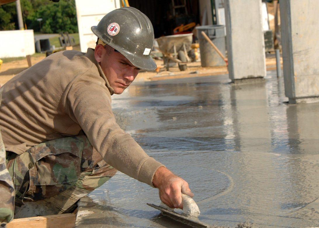 beton cieszyn