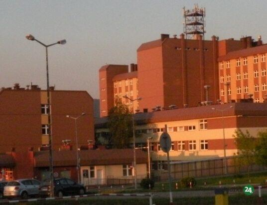 Bielsko-Biała: Szpital Wojewódzki się zmienia