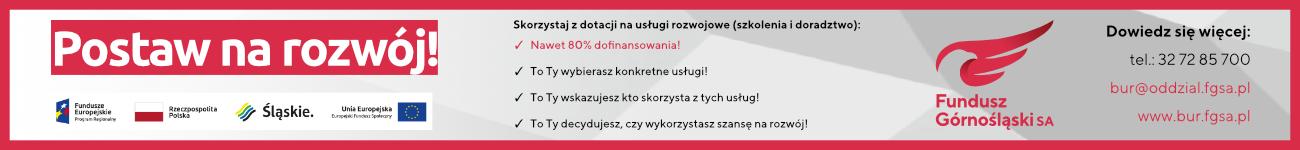 Gornoslaski fundusz - m