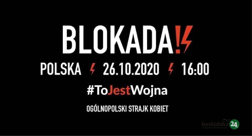 Będzie kolejny protest w Żywcu - Beskidzka24.pl
