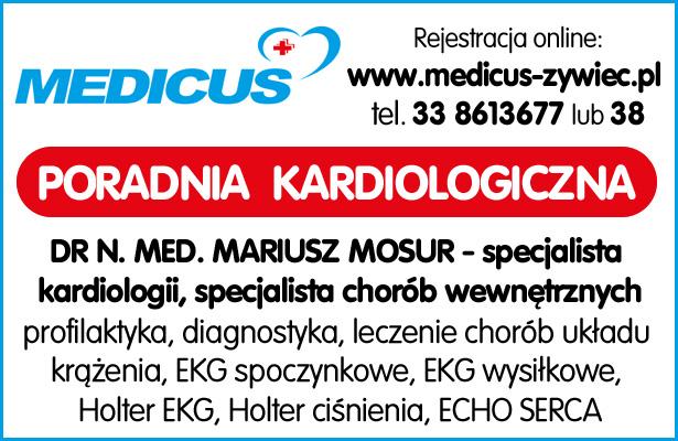 Medicus - kardiolog