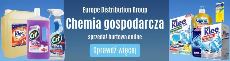 Chemia z Niemiec hurtownia b2b.europedg.pl