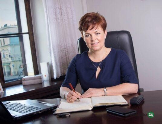 Burmistrz Cieszyna ma koronawirusa
