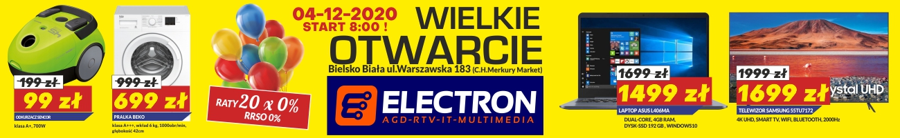 Electron -Ela