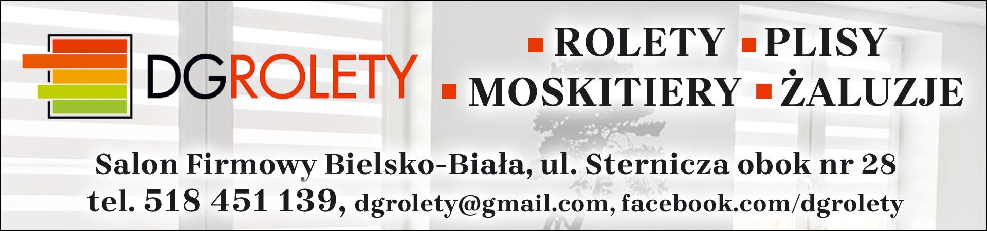 DG rolety