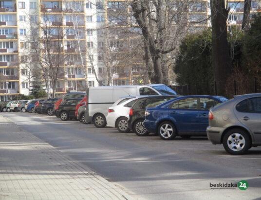 Bielsko-Biała: Powiększenie strefy budzi kontrowersje