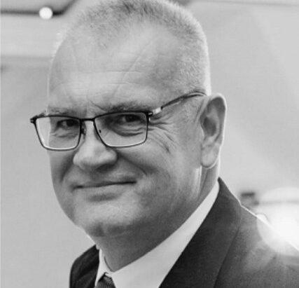 Zmarł Andrzej Rzepka, szef czechowickich wodociągów