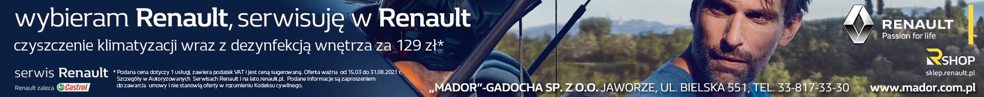 Mador-Gadocha