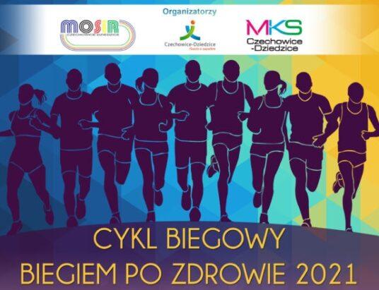 W gminie Czechowice-Dziedzice pobiegną po zdrowie. Zapisz się już dziś!