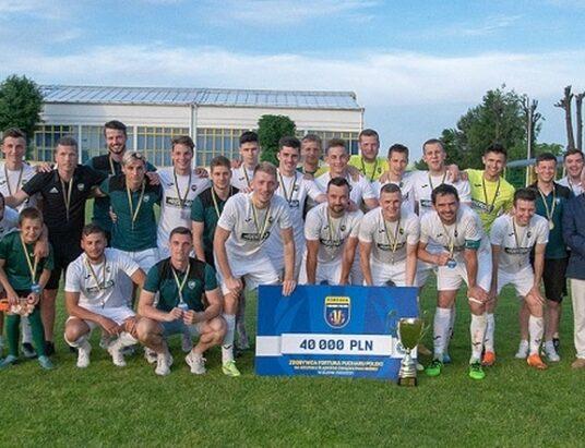 Rekordziści zdobyli Puchar Polski! (WIDEO)