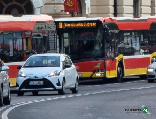 Bielsko-Biała: Istotne zmiany w kursowaniu autobusów MZK
