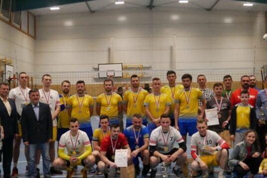 Trwają zapisy do Czechowickiej Amatorskiej Ligi Siatkówki