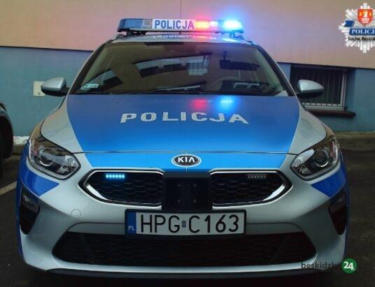 Policjant po służbie pomógł zatrzymać kierowcę z 3 promilami